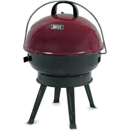 gas grill   Backyard Grill 14.5″ Round Portable Charcoal ...